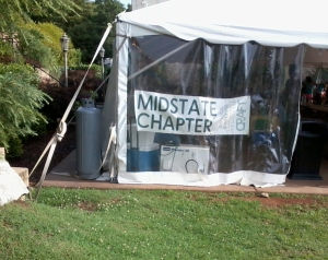 Midstate Chapter Sign