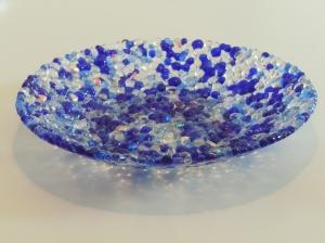 Bowl on white